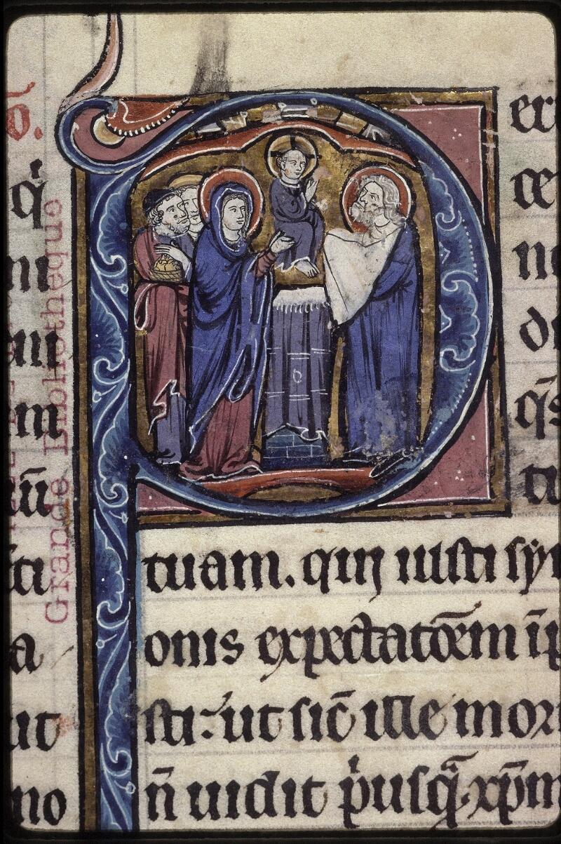 Lyon, Bibl. mun., ms. 0539, f. 233 - vue 2
