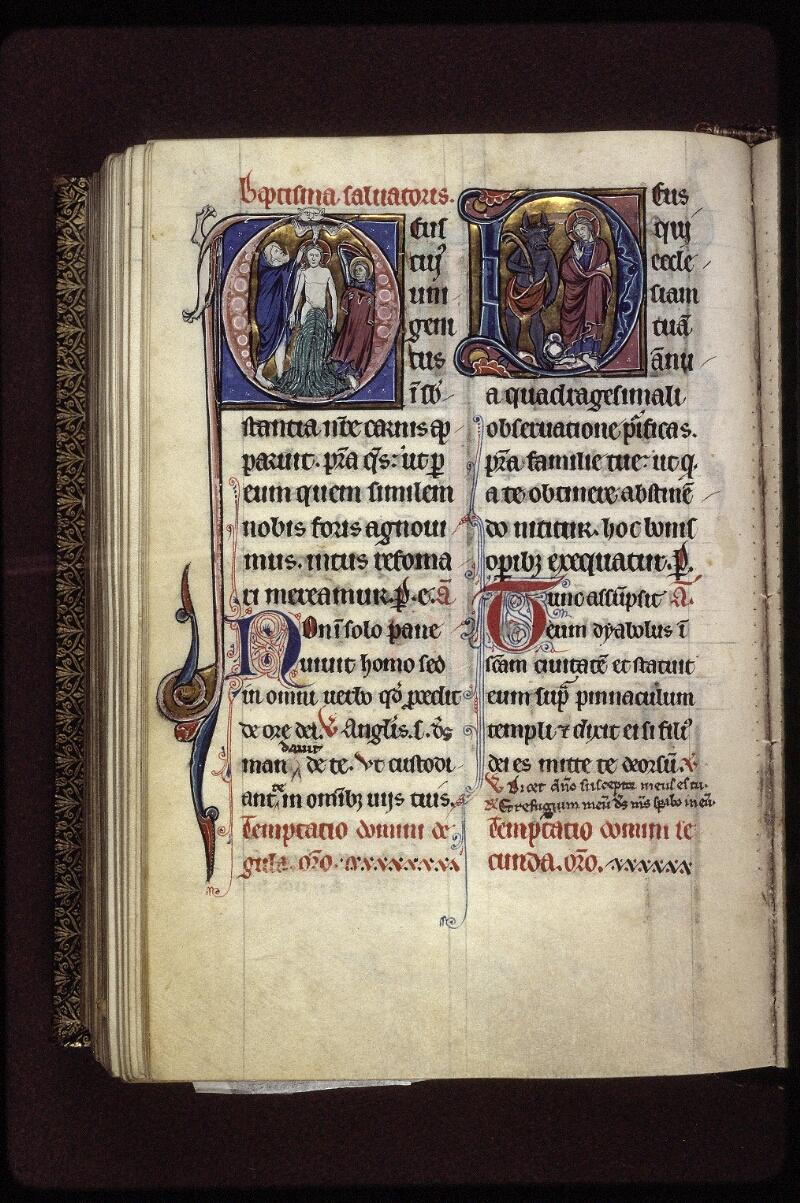 Lyon, Bibl. mun., ms. 0539, f. 234v - vue 1