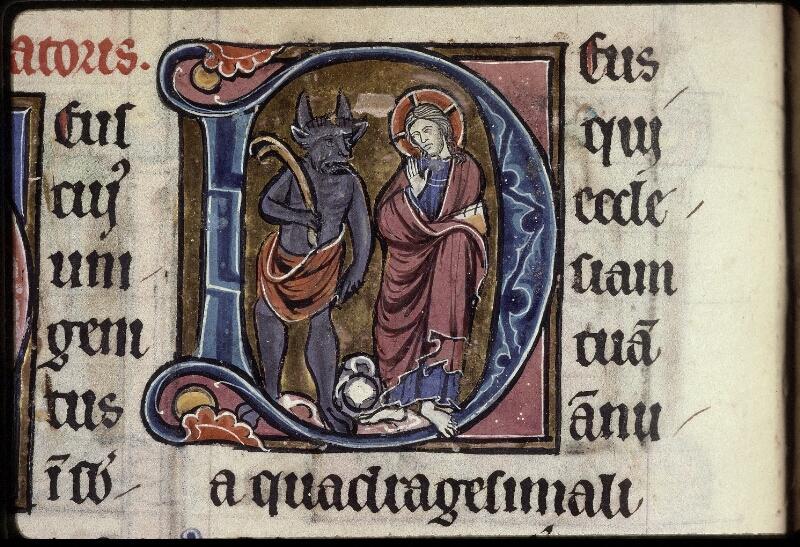 Lyon, Bibl. mun., ms. 0539, f. 234v - vue 3