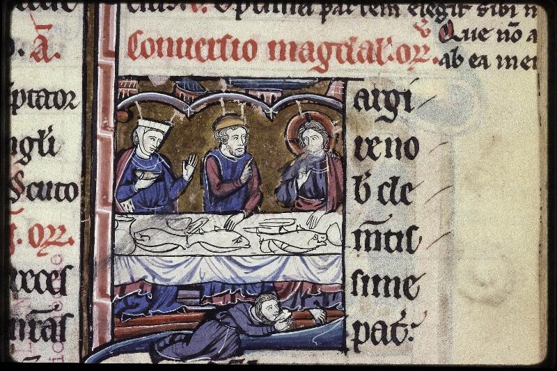 Lyon, Bibl. mun., ms. 0539, f. 235 - vue 4