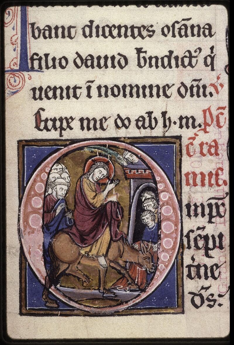 Lyon, Bibl. mun., ms. 0539, f. 236 - vue 2
