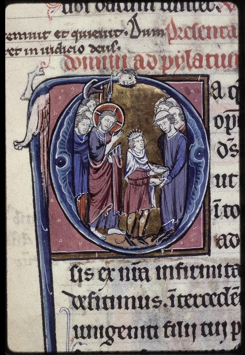 Lyon, Bibl. mun., ms. 0539, f. 237v - vue 2