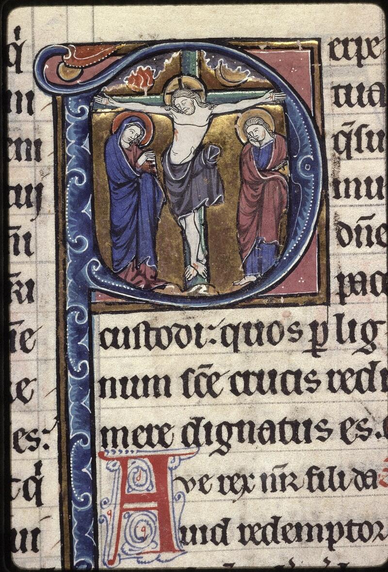Lyon, Bibl. mun., ms. 0539, f. 238 - vue 3