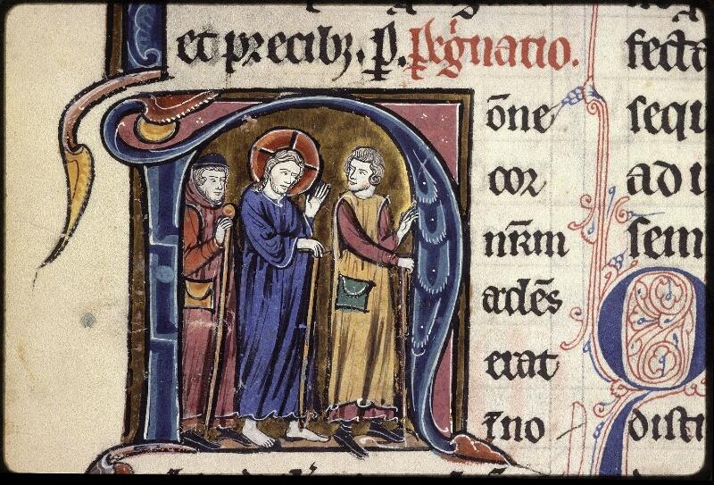 Lyon, Bibl. mun., ms. 0539, f. 241v - vue 3