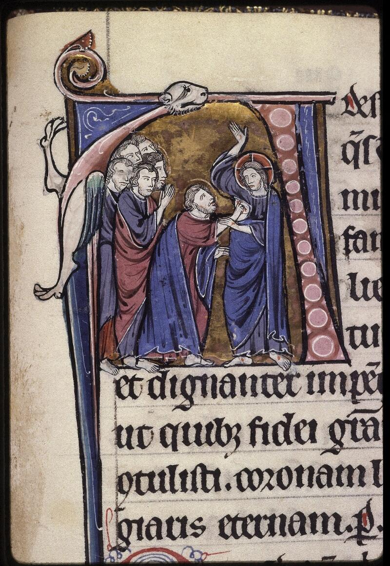 Lyon, Bibl. mun., ms. 0539, f. 242 - vue 2