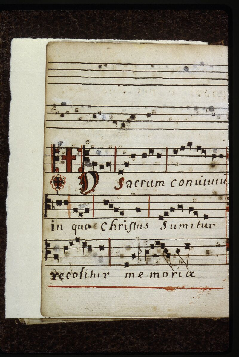 Lyon, Bibl. mun., ms. 0543, f. 007v - vue 2