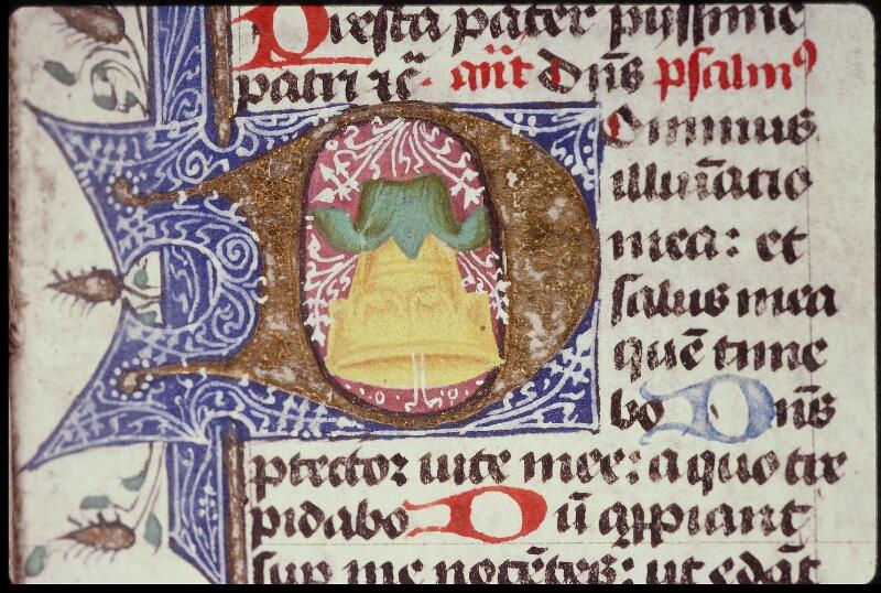Lyon, Bibl. mun., ms. 0551, f. 020 - vue 2