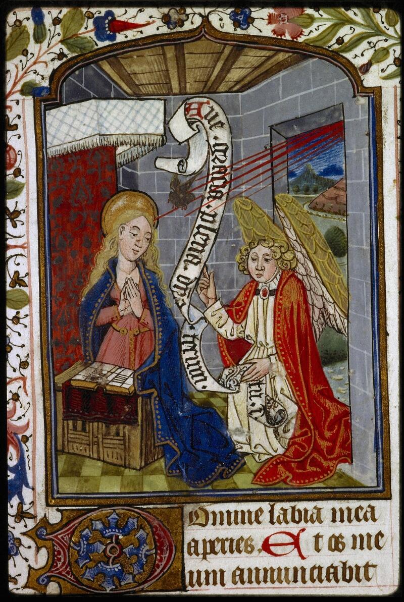 Lyon, Bibl. mun., ms. 0554, f. 017 - vue 2