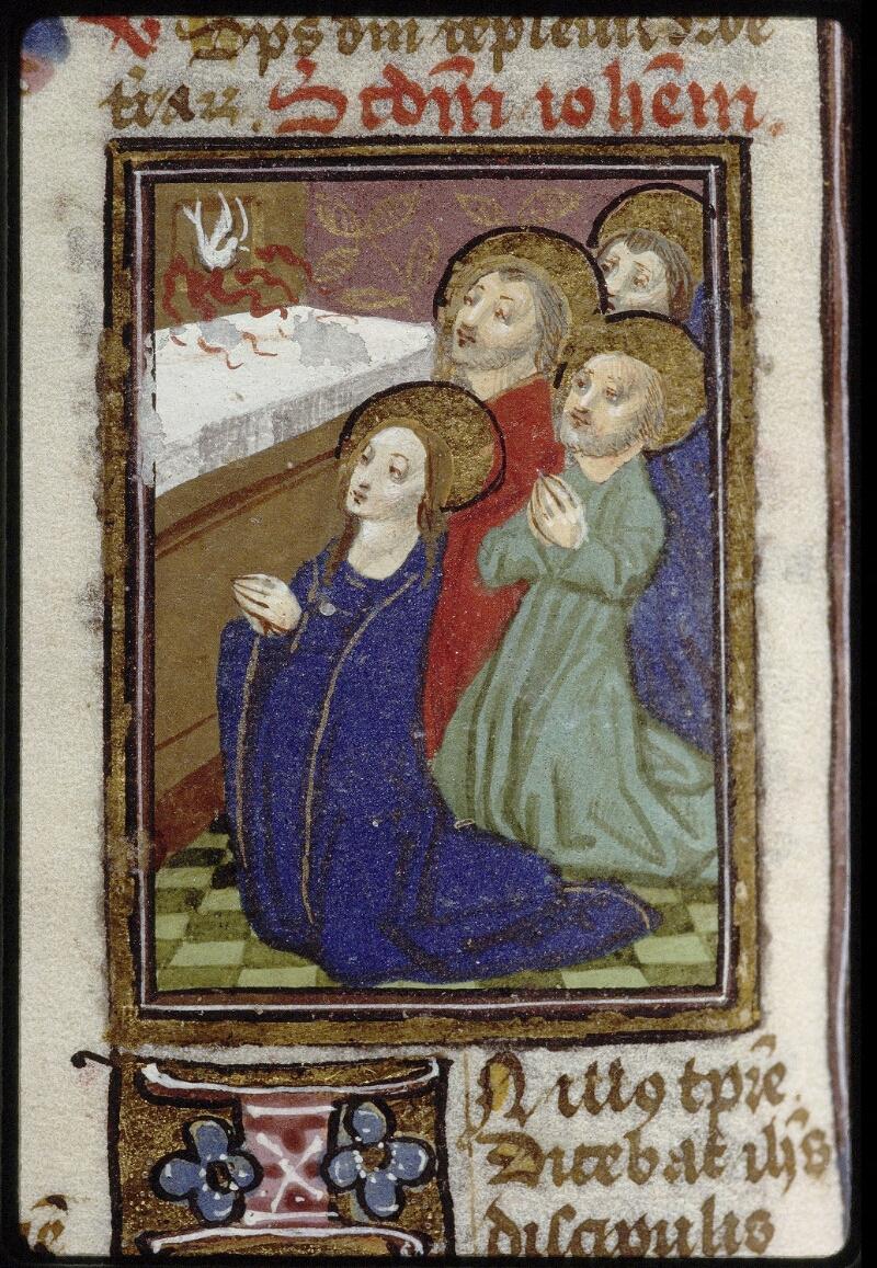 Lyon, Bibl. mun., ms. 0559, f. 229v - vue 2
