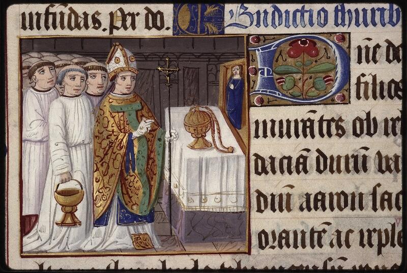 Lyon, Bibl. mun., ms. 0565, f. 174v - vue 2