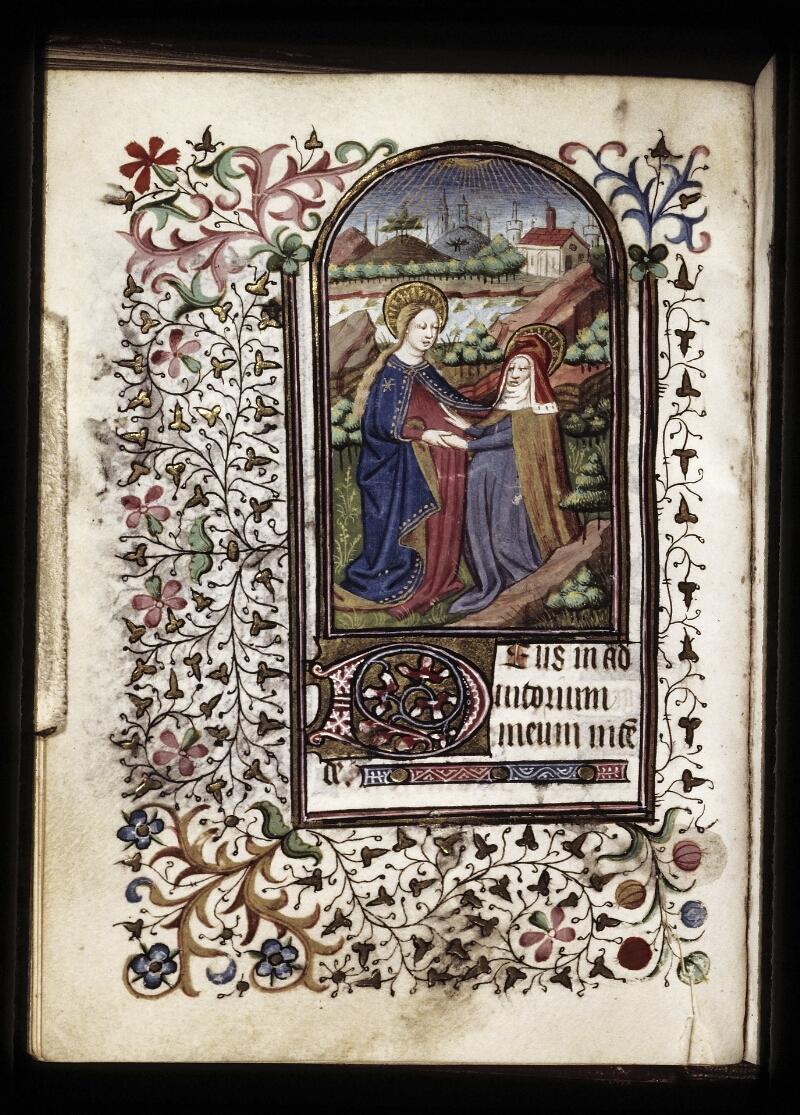 Lyon, Bibl. mun., ms. 0573, f. 038v - vue 1