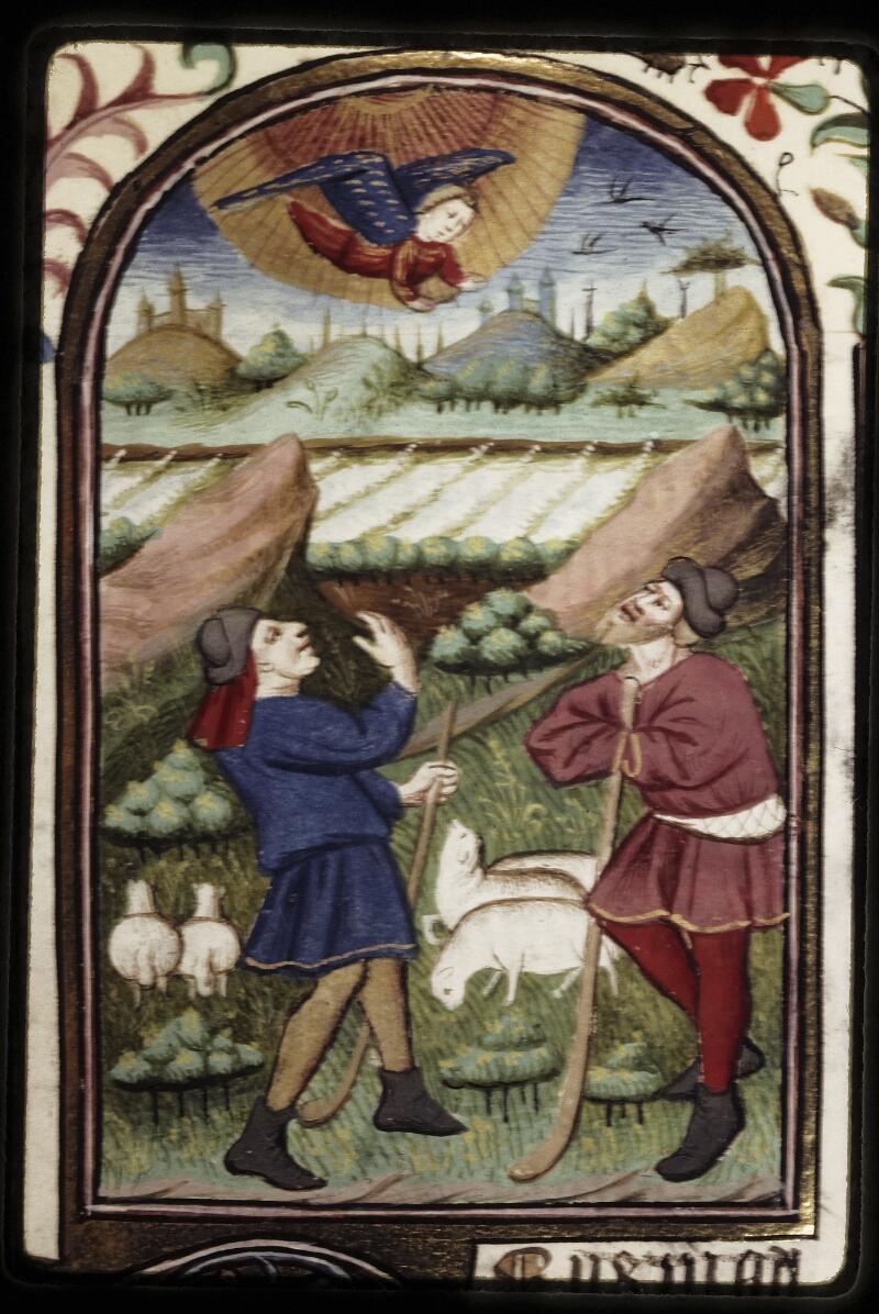 Lyon, Bibl. mun., ms. 0573, f. 062 - vue 2