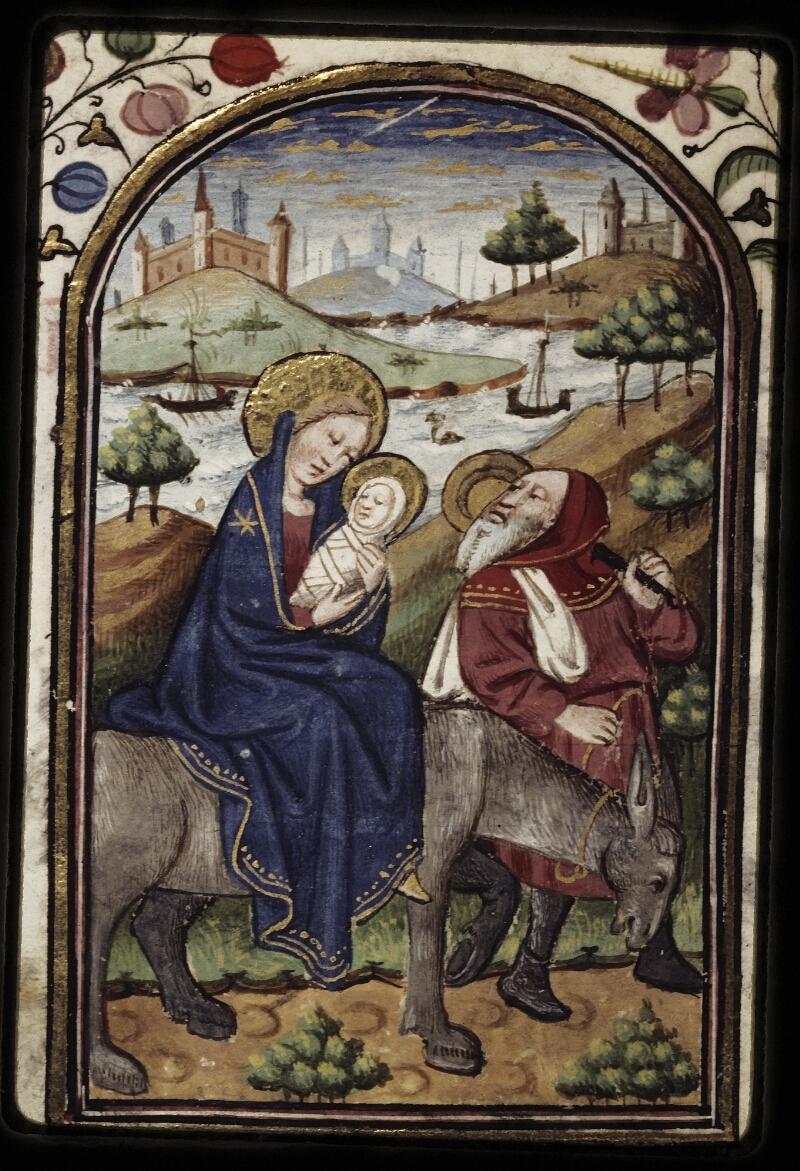 Lyon, Bibl. mun., ms. 0573, f. 074v - vue 2