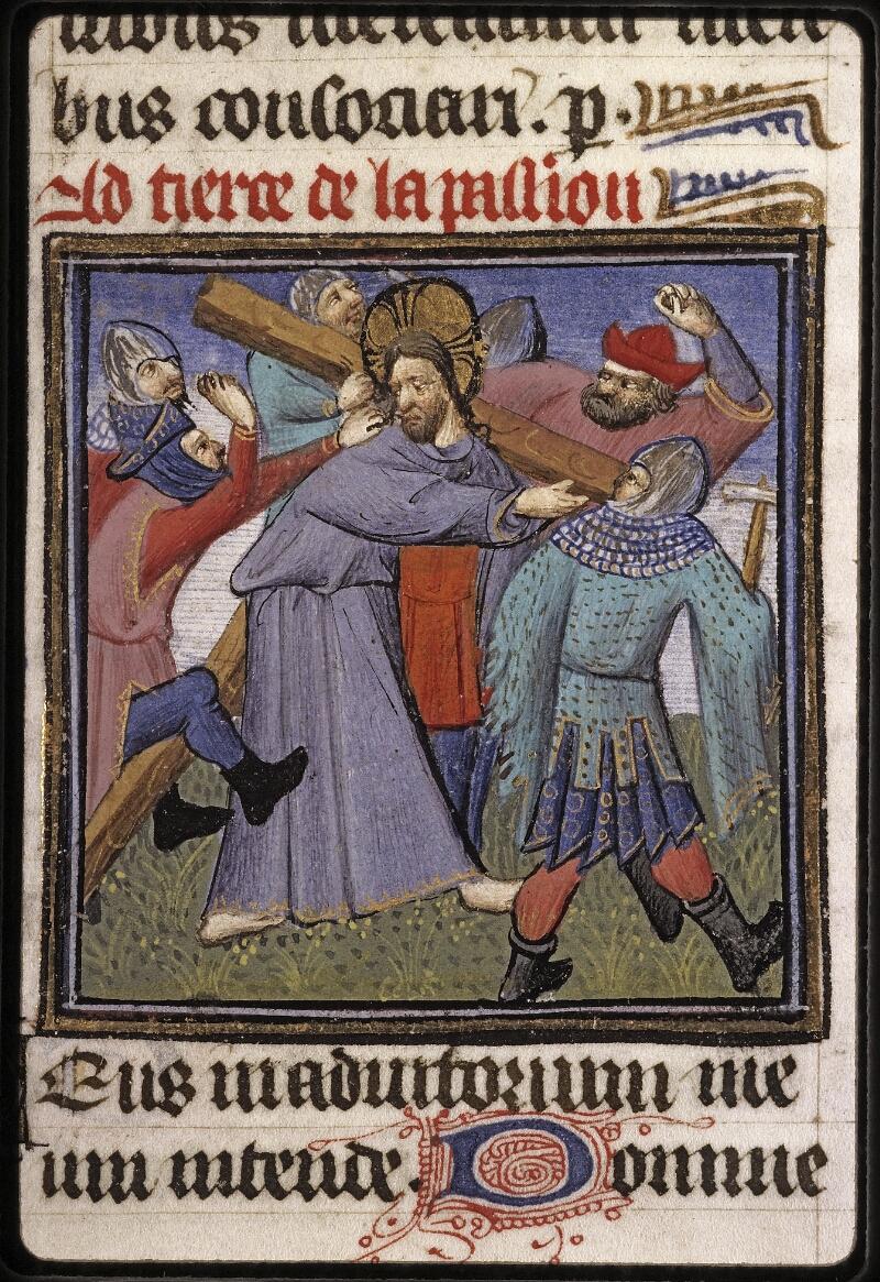 Lyon, Bibl. mun., ms. 0574, f. 033 - vue 2