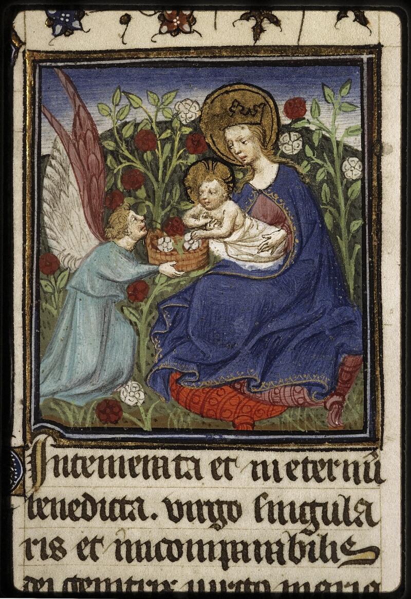 Lyon, Bibl. mun., ms. 0574, f. 057 - vue 2