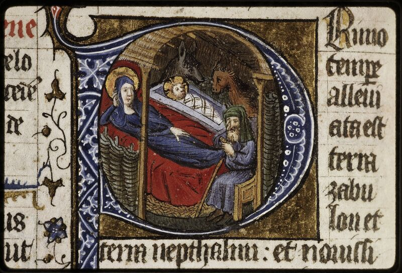 Lyon, Bibl. mun., ms. 0574, f. 093v - vue 2