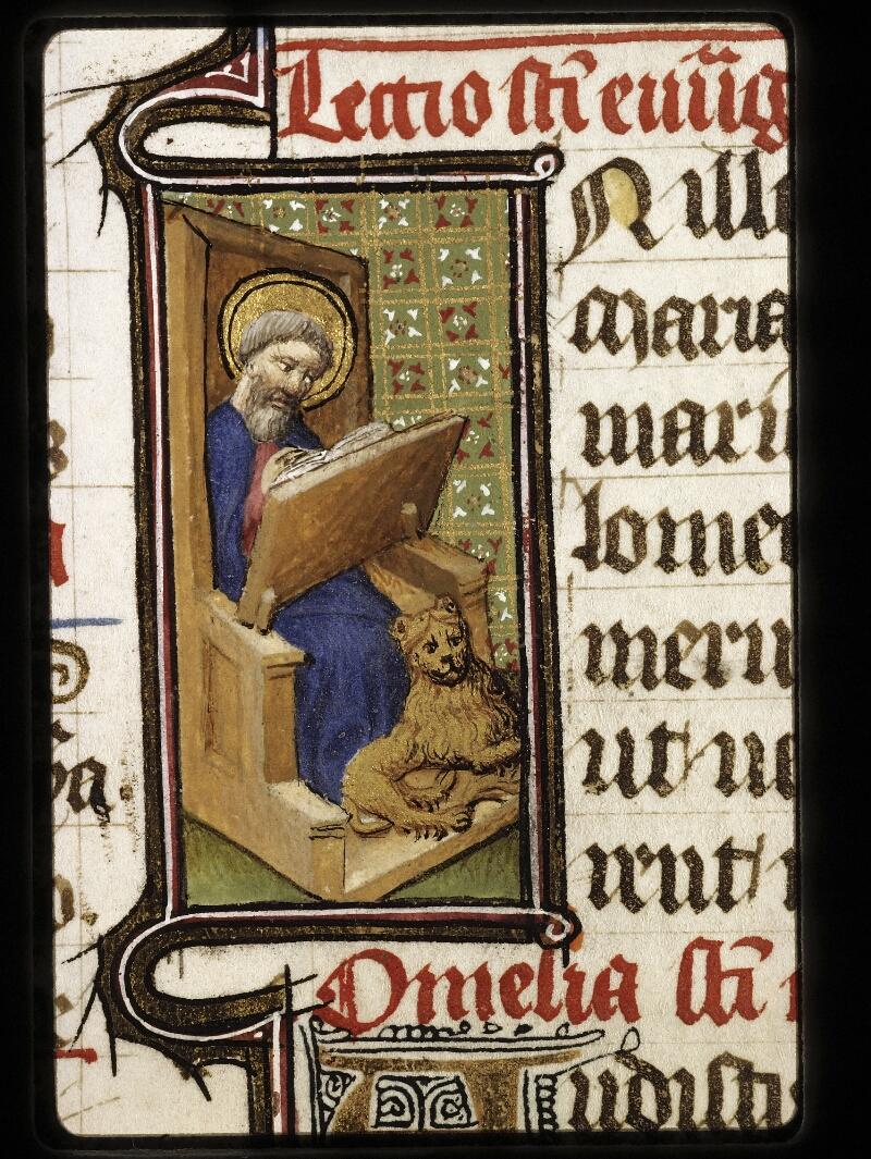 Lyon, Bibl. mun., ms. 0574, f. 120v - vue 2