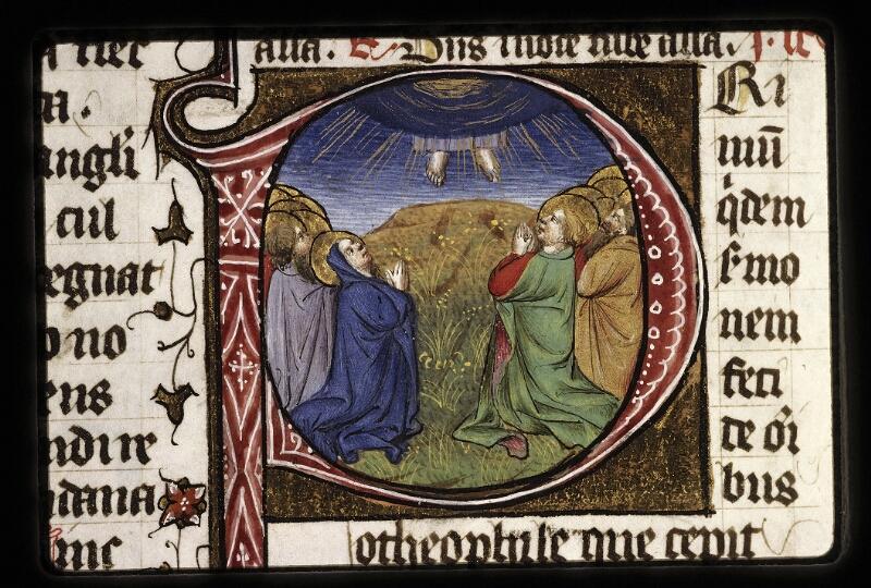 Lyon, Bibl. mun., ms. 0574, f. 124v - vue 2