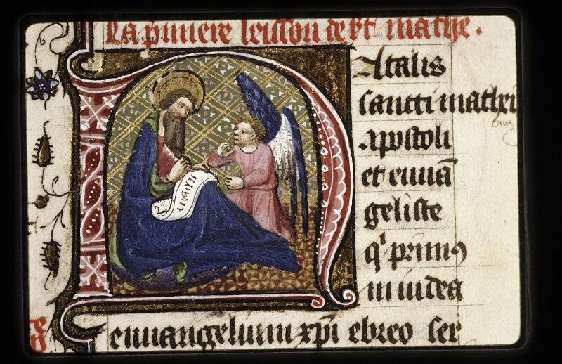 Lyon, Bibl. mun., ms. 0574, f. 196v - vue 2