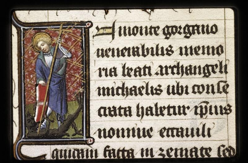 Lyon, Bibl. mun., ms. 0574, f. 198 - vue 2