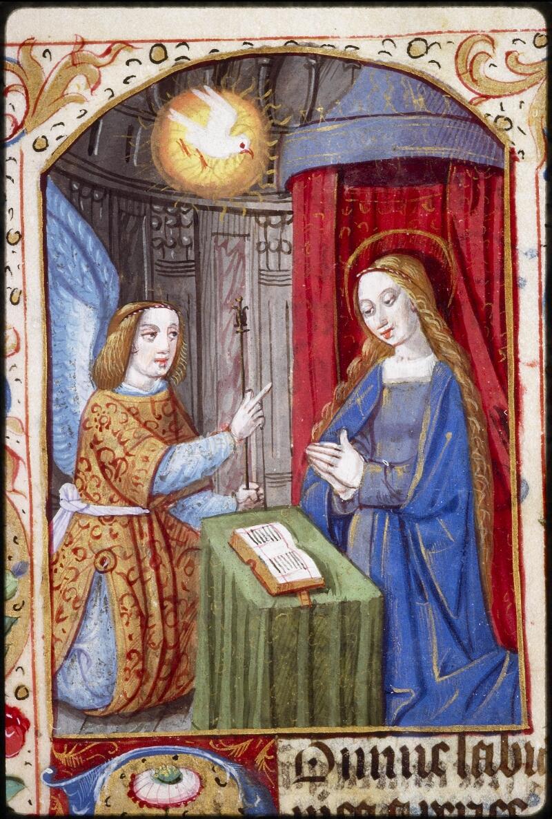 Lyon, Bibl. mun., ms. 0577, f. 013 - vue 3