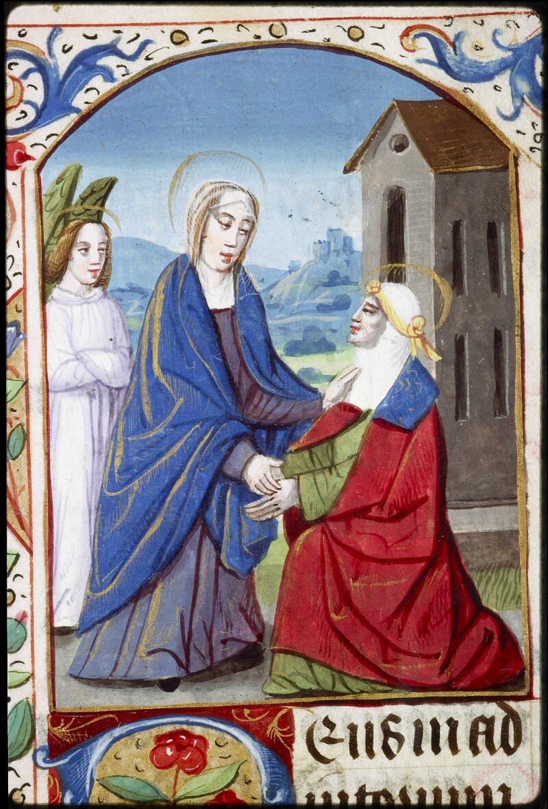 Lyon, Bibl. mun., ms. 0577, f. 027 - vue 2