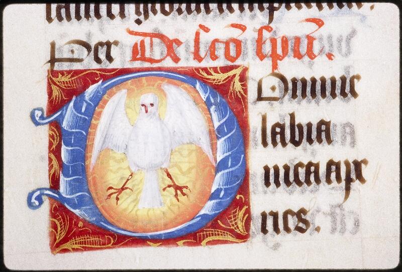 Lyon, Bibl. mun., ms. 0577, f. 045 - vue 2