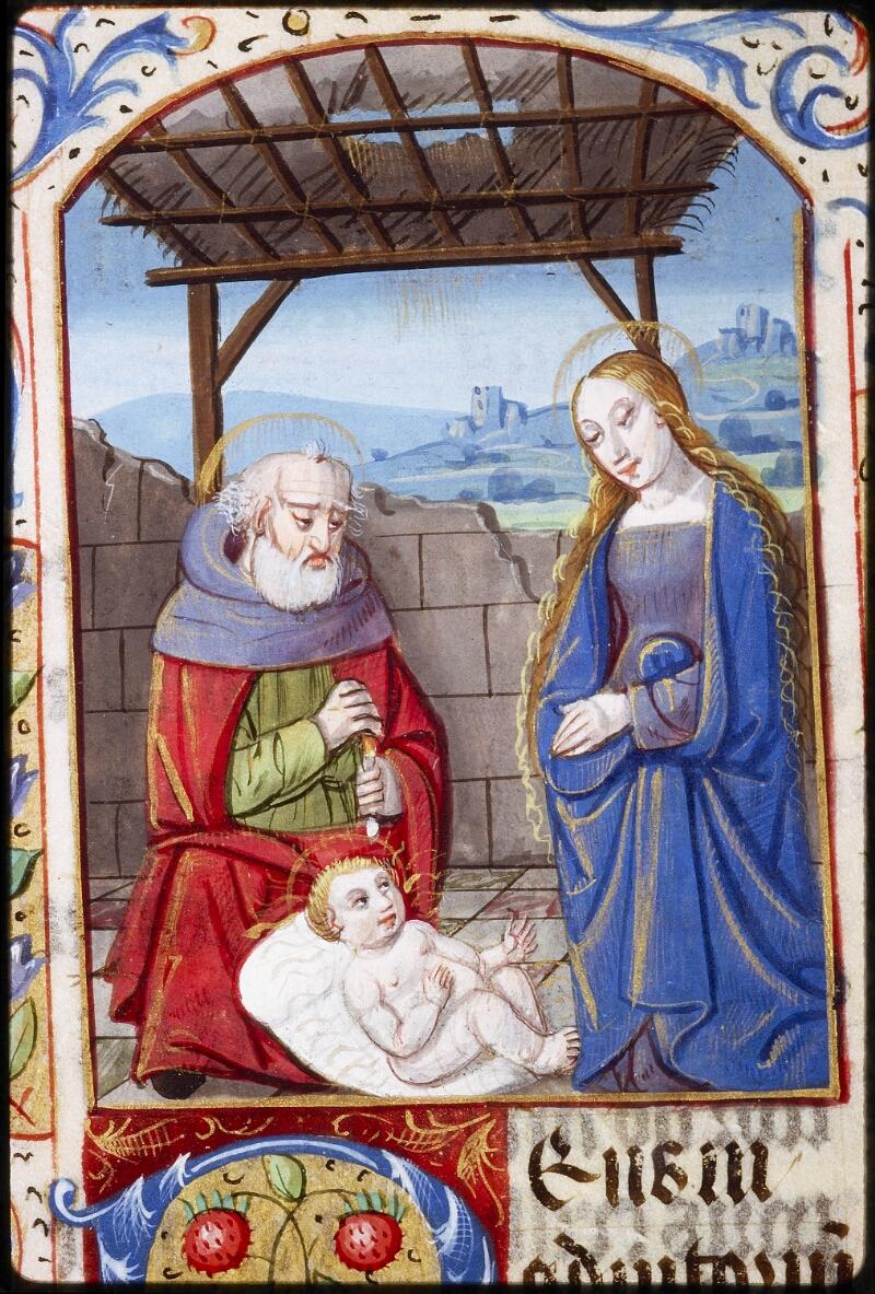 Lyon, Bibl. mun., ms. 0577, f. 047 - vue 2