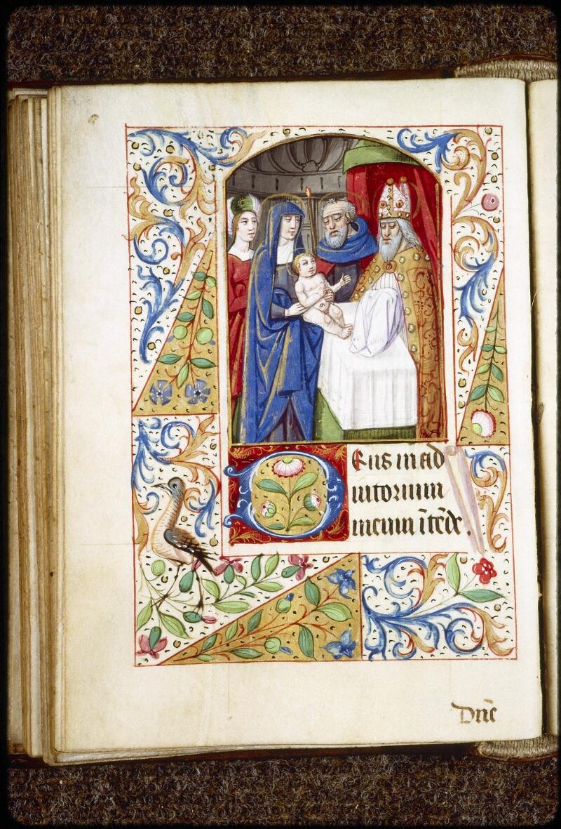 Lyon, Bibl. mun., ms. 0577, f. 068v - vue 1