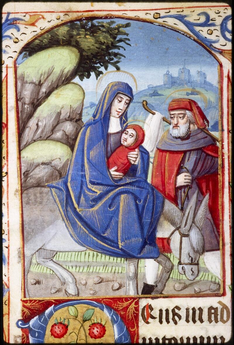 Lyon, Bibl. mun., ms. 0577, f. 074v - vue 2