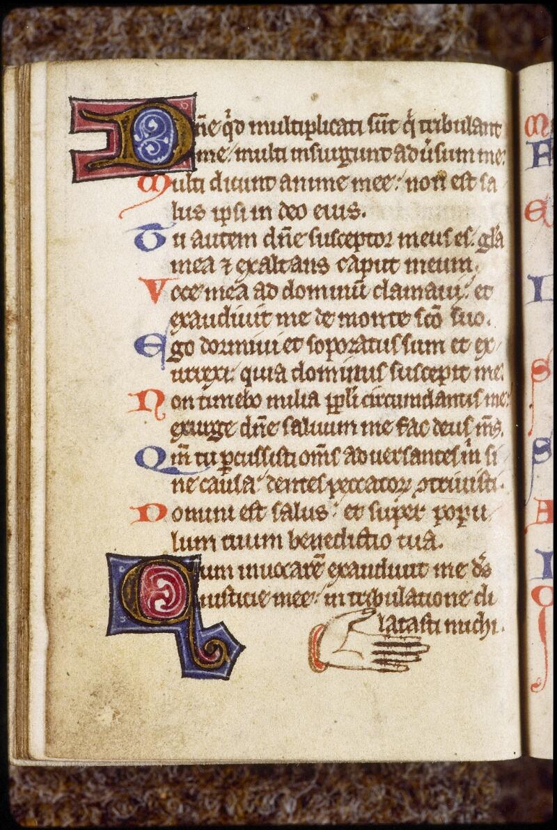Lyon, Bibl. mun., ms. 0581, f. 065v - vue 2