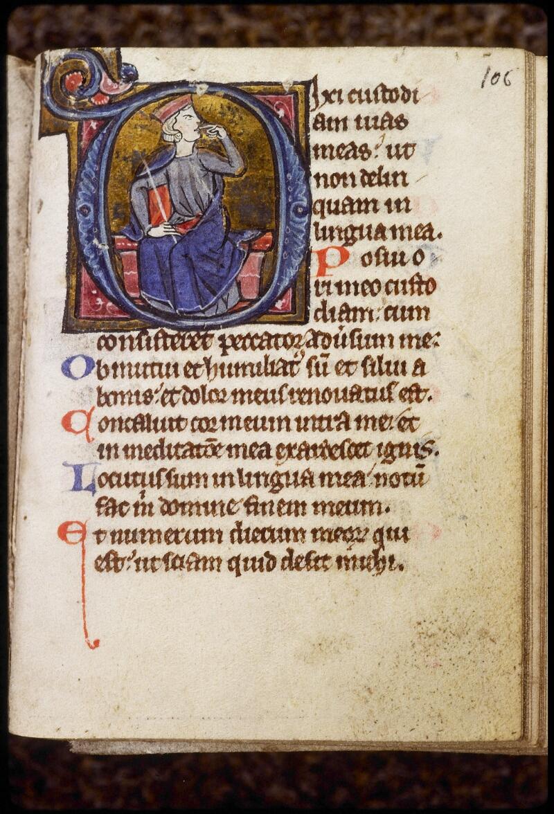 Lyon, Bibl. mun., ms. 0581, f. 106