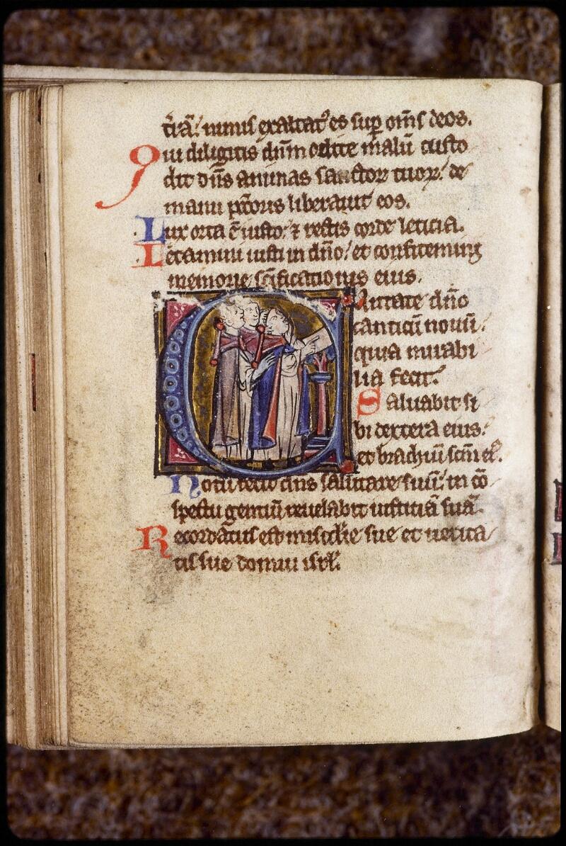 Lyon, Bibl. mun., ms. 0581, f. 171v
