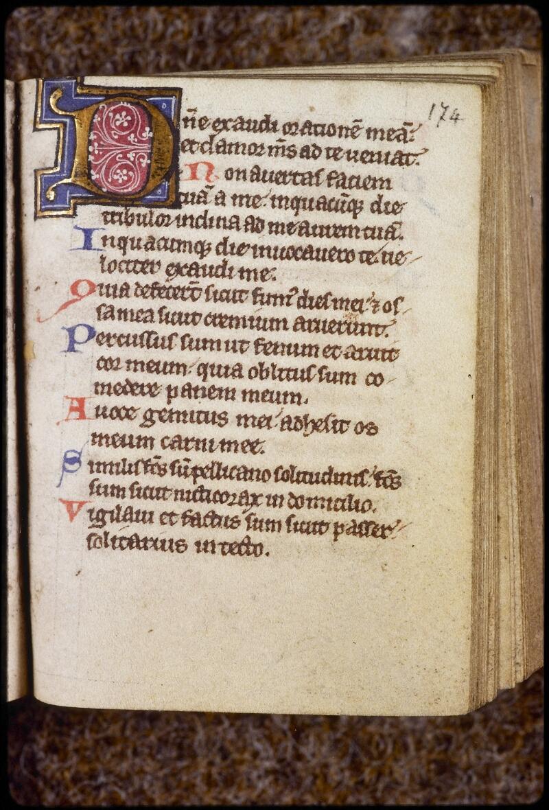 Lyon, Bibl. mun., ms. 0581, f. 174