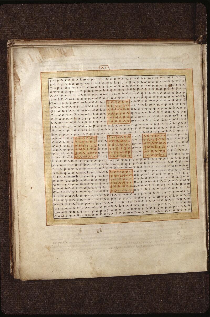 Lyon, Bibl. mun., ms. 0597, f. 007v