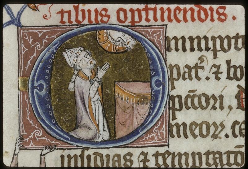 Lyon, Bibl. mun., ms. 0622, f. 137 - vue 2