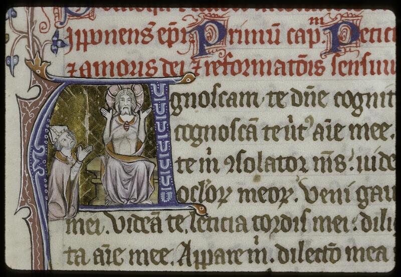 Lyon, Bibl. mun., ms. 0622, f. 267 - vue 2