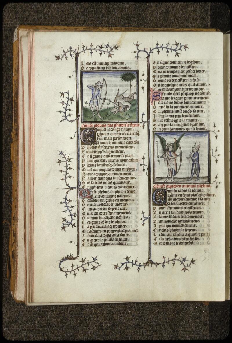 Lyon, Bibl. mun., ms. 0742, f. 016v - vue 1