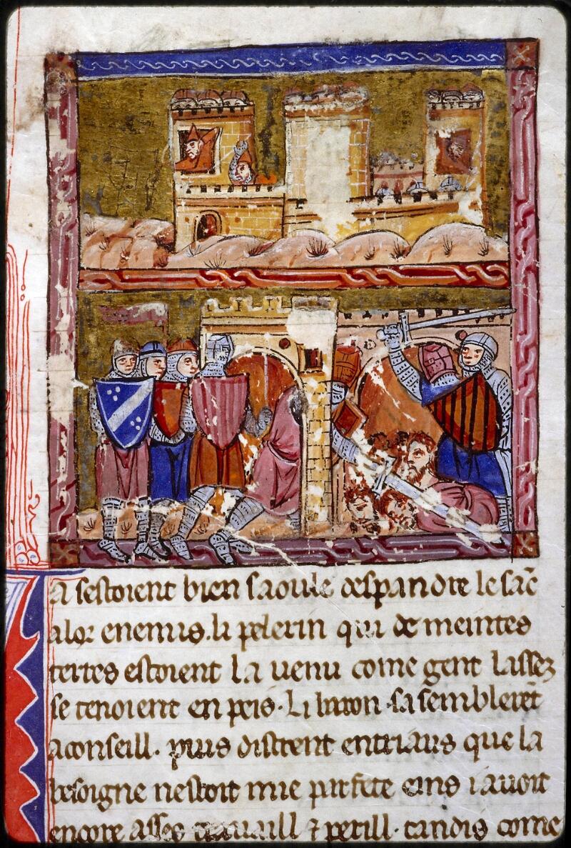 Lyon, Bibl. mun., ms. 0828, f. 052 - vue 2