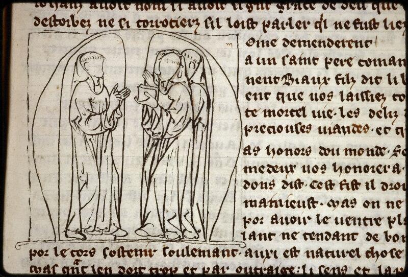 Lyon, Bibl. mun., ms. 0868, f. 029 - vue 2