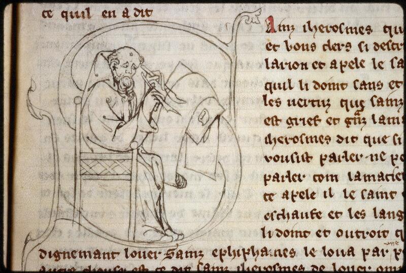 Lyon, Bibl. mun., ms. 0868, f. 102 - vue 2