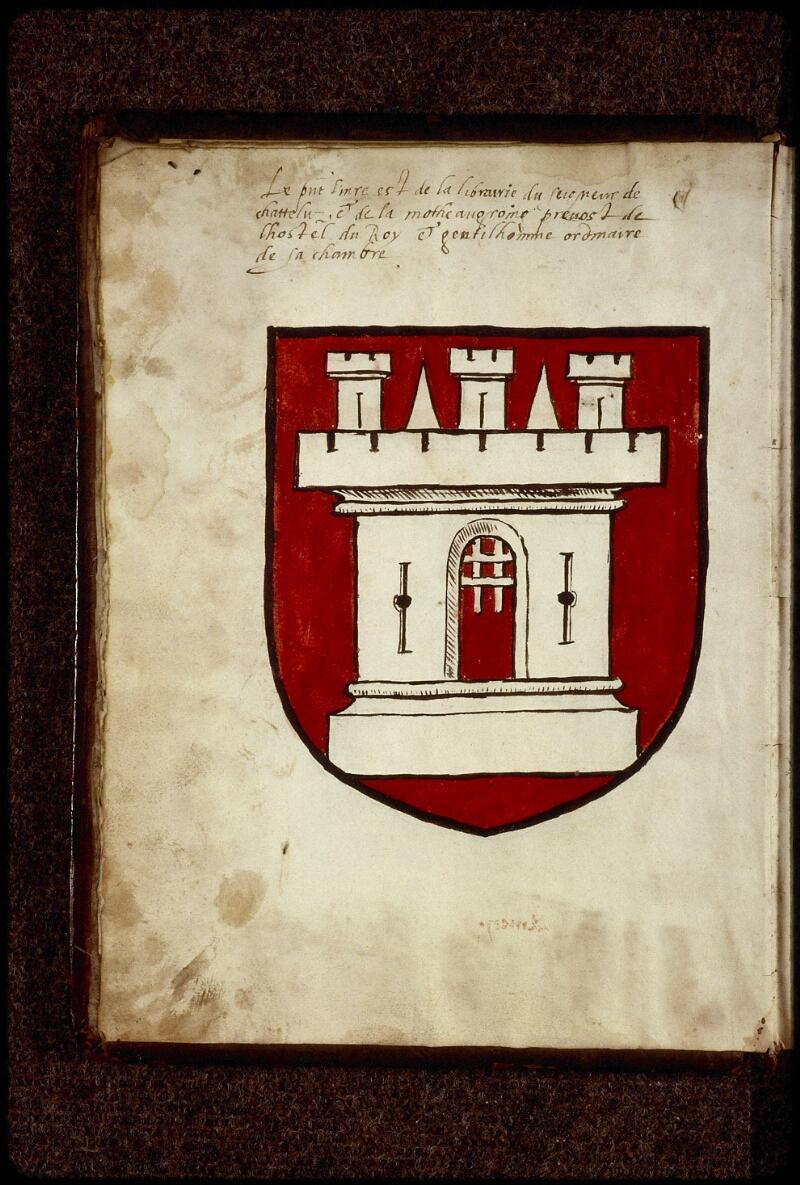 Lyon, Bibl. mun., ms. 0879, f. de garde v