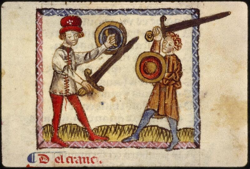 Lyon, Bibl. mun., ms. 1351, f. 024v - vue 2