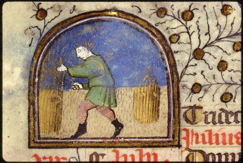 Lyon, Bibl. mun., ms. 1390, f. 005 - vue 1