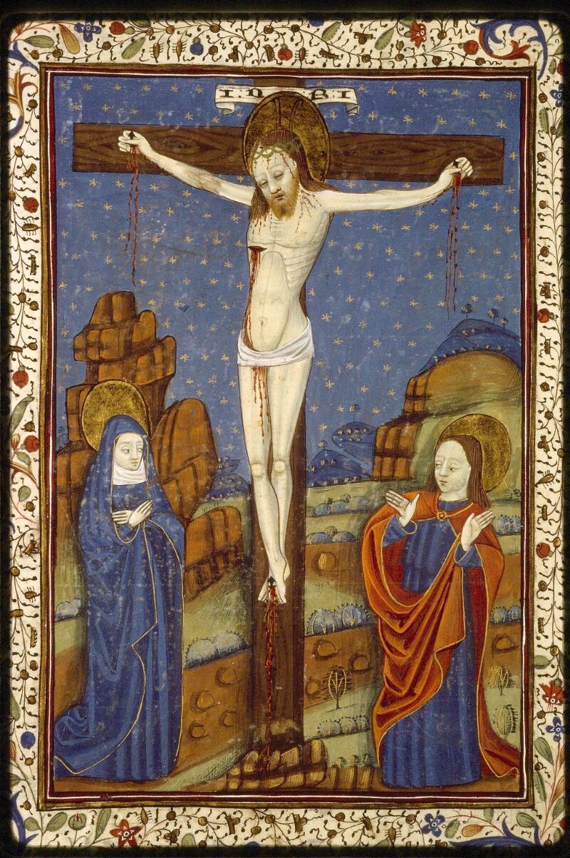 Lyon, Bibl. mun., ms. 1392, f. 114v - vue 1