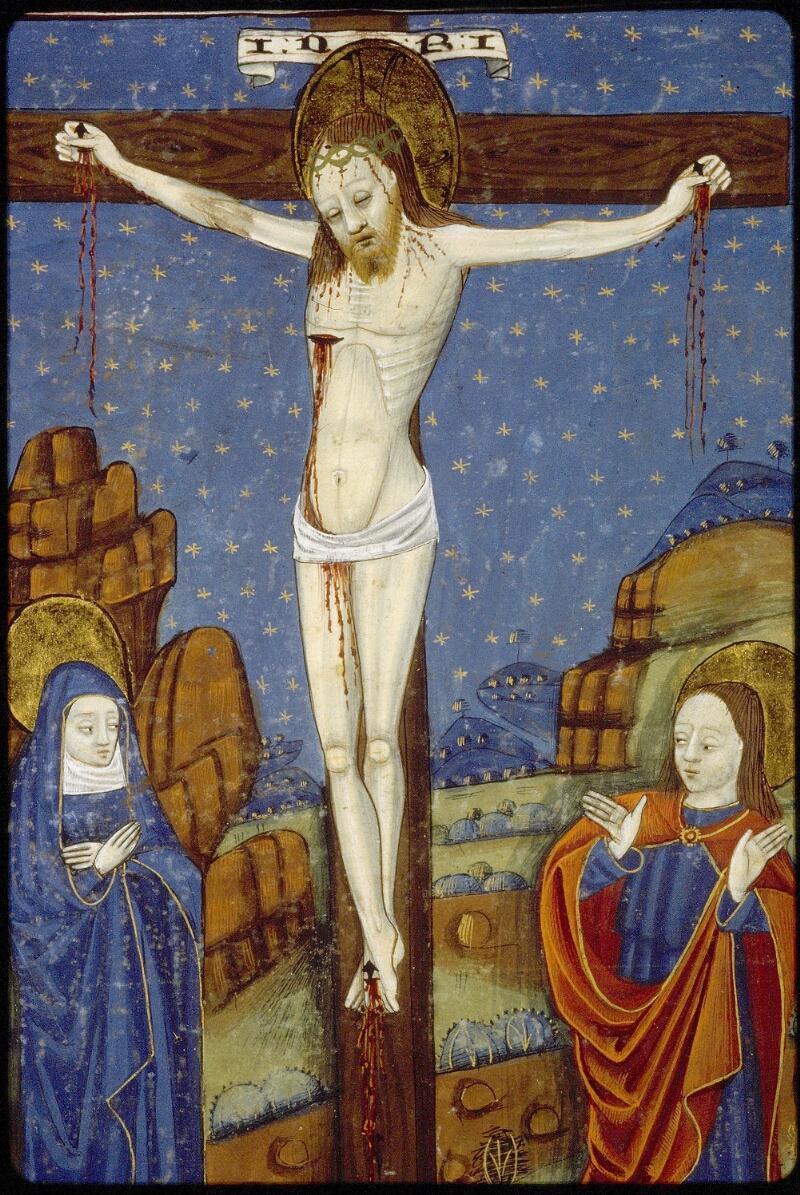 Lyon, Bibl. mun., ms. 1392, f. 114v - vue 2