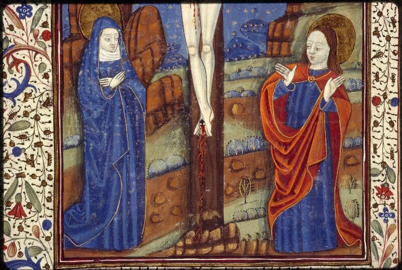 Lyon, Bibl. mun., ms. 1392, f. 114v - vue 4