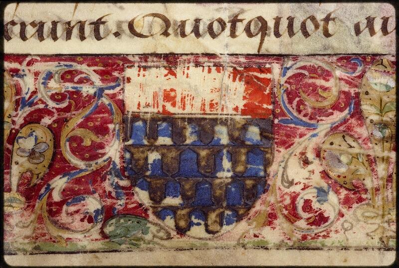 Lyon, Bibl. mun., ms. 1402, f. 001 - vue 4