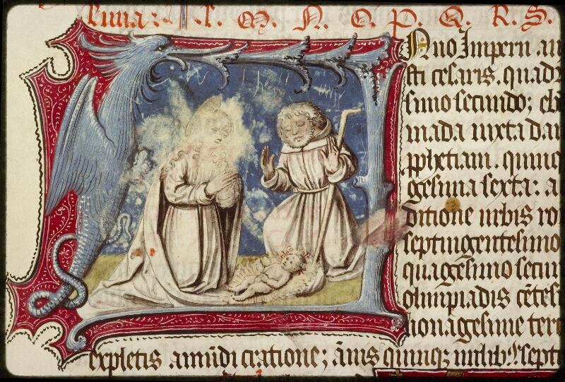 Lyon, Bibl. mun., ms. 1536, f. 069 - vue 2