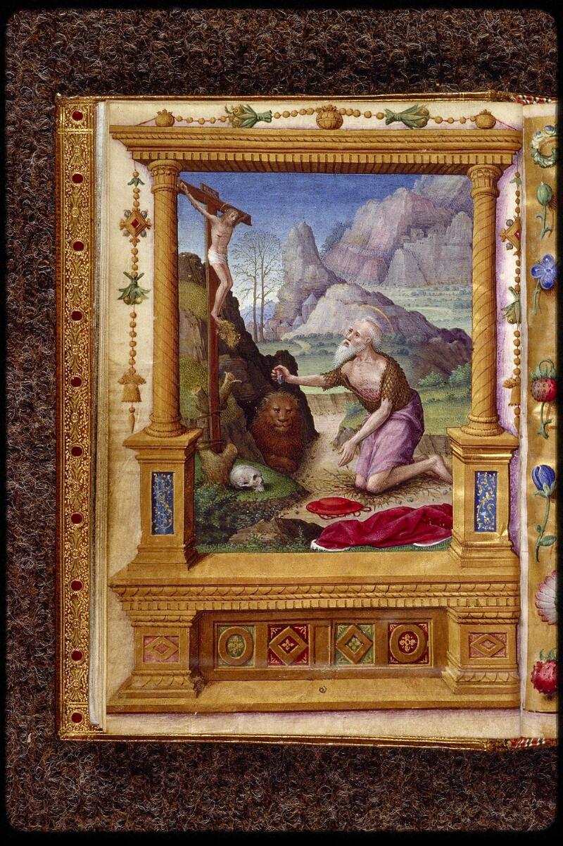 Lyon, Bibl. mun., ms. 1558, f. 007v